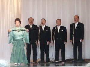 秋に恒例の総社霜月大祭剣詩舞の奉納は11月14日(水) @ 播磨の国総社
