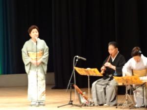 65周年・福岡摂娟