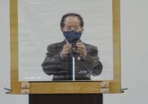 中川摂昇会長