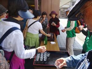 沢の鶴唎酒が良い(酔い)2406