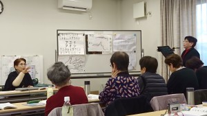 2級「松前城下の作」辻川久子20190205 (1)